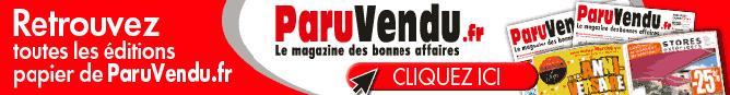 Les �ditions ParuVendu.fr