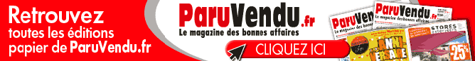 Les éditions ParuVendu.fr
