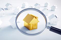 Trouver un bien immobilier à vendre ou louer