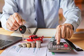 Consulter les prix des cartes grises pour les véhicules utilitaires