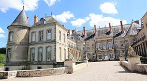 Chateaux prestige