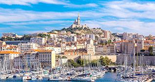 Logement étudiants Marseille