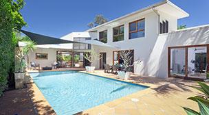 Villas prestige