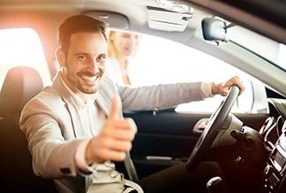 Dossier : vendre sa voiture