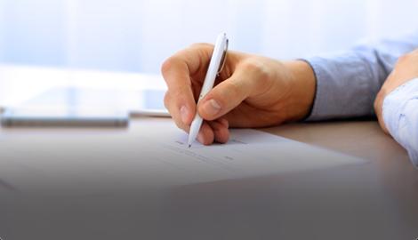 Rédiger le CV efficace
