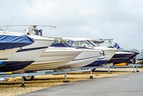 Réussir la vente de son bateau à moteur