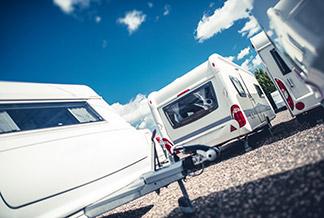 Dossier : vendre sa caravane