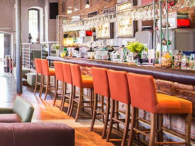 Vente bar, brasserie