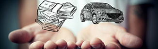 Achat d'une voiture : éviter les arnaques
