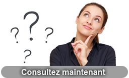 Consultez page Aide
